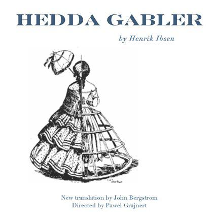 a peek into hedda gablers life and thoughts in her literary works A program of the washington dc jewish community center, the theater works in collaboration with other components of the morris cafritz center for the arts: the washington jewish film festival, the ann loeb bronfman gallery, and the literary, music and dance department.