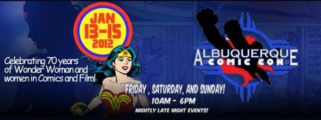 Fan Experience: Kristin Bauer van Straten at Albuquerque Comic Con