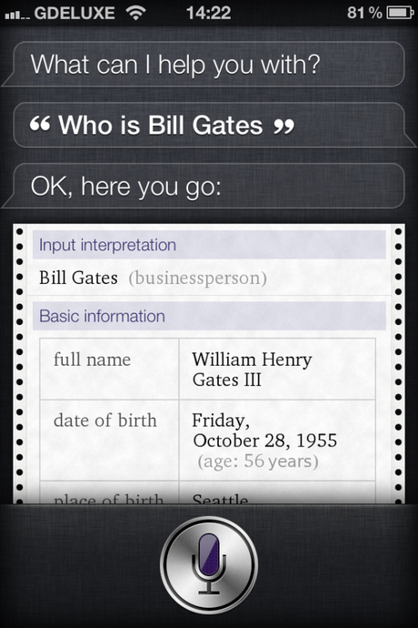 Install Siri On iPhone 4, 3GS, ipad 2