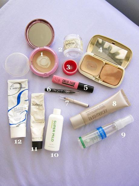 The End – Cosmetic Apocalypse 2012