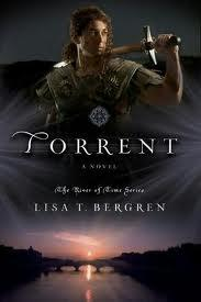 Book Review: Torrent by Lisa T. Bergren