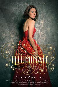 Teaser Tuesday [23] Illuminate