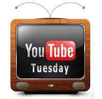 At Last A YouTube Tuesday Tribute