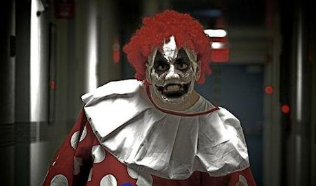 Coulrophobia - Are You Afraid of Clowns?