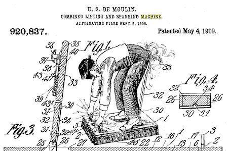 Extraordinary Inventions: Victorian-Era Prank Machines