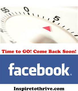 Could You Use A Facebook Timer?