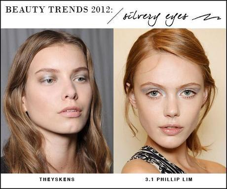 BEAUTY TRENDS 2012 // The Wearable