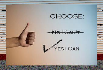 Positive Attitude Words