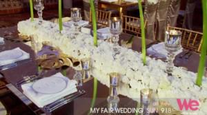 "Become a Top Wedding Planner – Learn from the Motown Themed Wedding on ""My Fair Wedding"""
