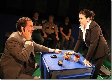 Review: Motion (Signal Ensemble Theatre)