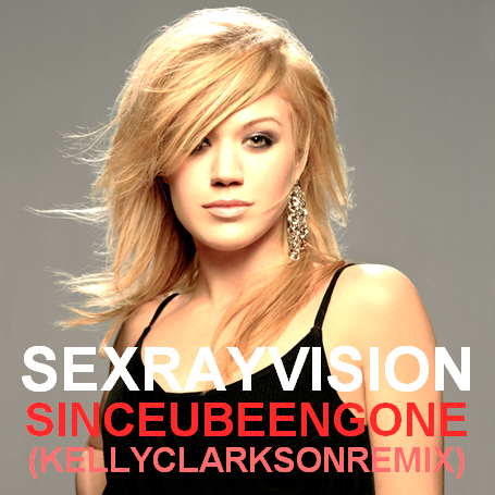 Free remix of Kelly Clarkson hit Since U Been Gone