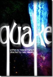Review: Quake (Buzz22 Chicago)