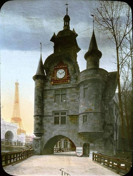 Discover Paris of the Past with help from Hotels Paris Rive Gauche