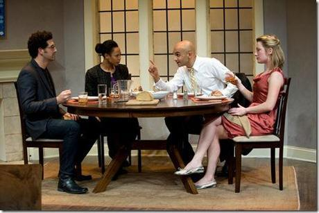 Review: Disgraced (American Theater Company)