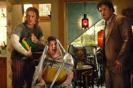 Movie of the Day – Pineapple Express