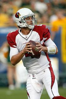 Is Kevin Kolb's Future in Question With the Arizona Cardinals?