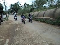 46) Kanva Reservoir 2nd Anniversary  Ride: (28/11/2011)