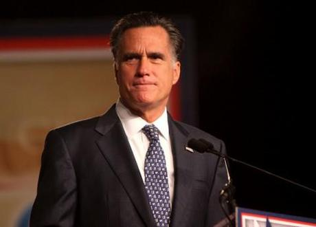 Mitt Romney victorious in Republican Florida primary