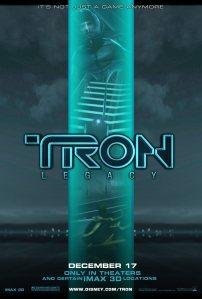 YEESSSSS: Celebrating the soundtrack of Tron and Tron: Legacy