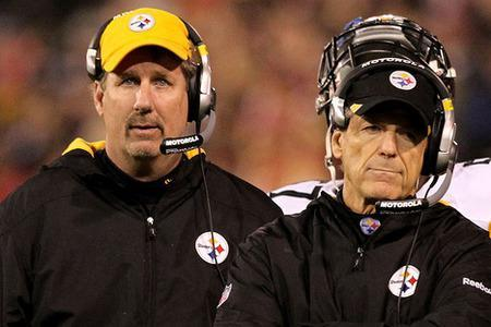 Steelers Linebackers Coach Keith Butler Stays With Pittsburgh