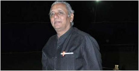 Bollywood Music Arranger Anil Mohile is No More