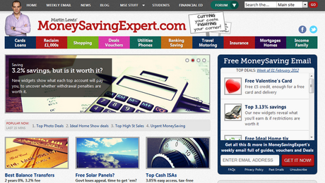 Save money when shopping online cashback sites for Online discount shopping sites