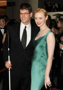 Deborah Ann Woll Grapples With A Descent Into Darkness