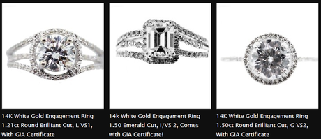 engagement ring, boca raton, online engagement ring, diamond ring, south florida