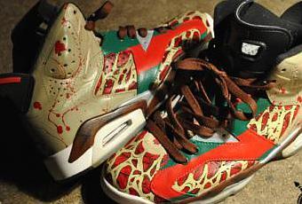 Fresh Kicks - Air Jordan 6