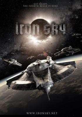 Trailer Time! – Lockout & Iron Sky