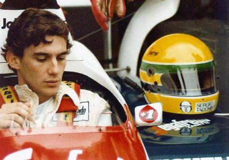 Documentary of the Day – Senna