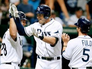 Chicago White Sox: Sox Sign Tampa Bay First Baseman Dan Johnson