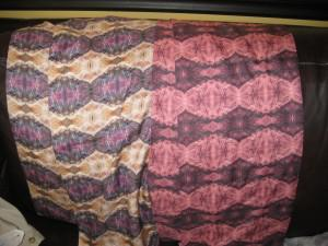 scarves that help end malaria