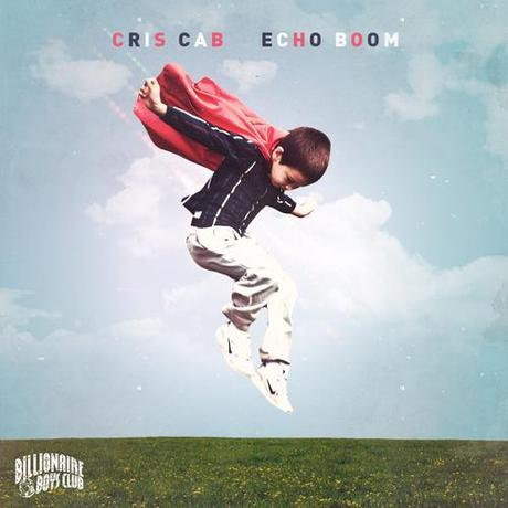 Cris Cab Echo Boom Mixtape