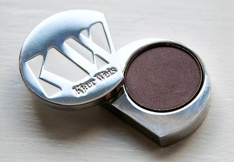 Reblogging: Charlotte's Shiny New Kjaer Weis Eyeshadow