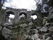 Termessos: Hiking Through Ruins