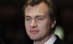 Behind the Camera – Christopher Nolan