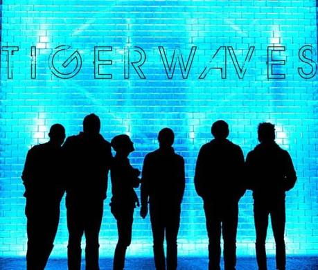tiger waves band music 550x467 TIGER WAVES: ONLY GOOD BANDS HAVE ANIMAL NAMES [FREE EP]