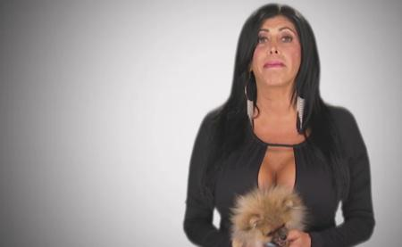 Big Ang talks plastic surgery, liposuction: Mob Wives