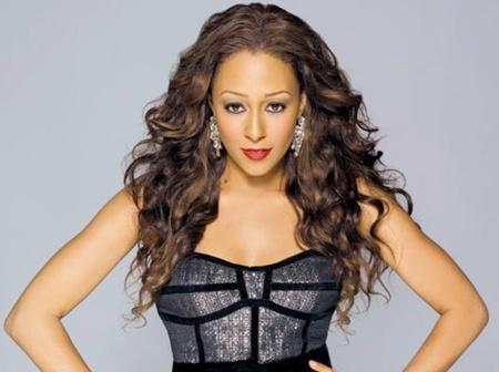 Oh, Baby: Tia Mowry's tales and advice book set for May