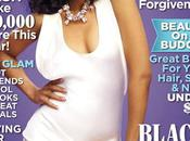 Essence: Kerry Washington Hollywood's Changing Face
