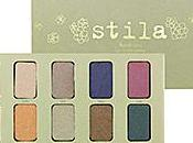 Makeup Collections: Shadow Palettes: Stila: Stila Garden Palette