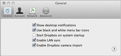 Dropbox To Integrate Camera Import