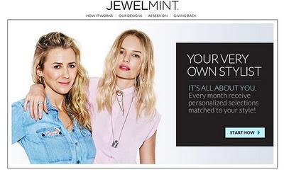 A Minty Miss - My Experience with StyleMint and JewelMint