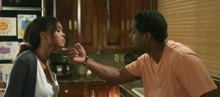 Trailer: Blair Underwood, Pam Grier, Sharon Leal star in TD Jakes' 7th Day