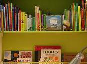Kids' Rooms {Reading Nooks}