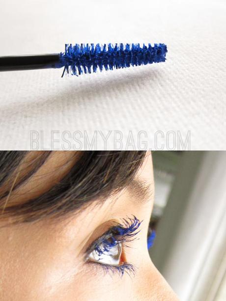 Bright Eyes with Estee Lauder Sumptuous Color Bold Volume Mascara