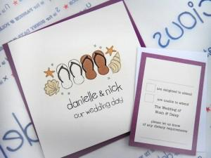 on-the-beach-wedding-invitation