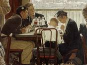 Finding Ministry Norman Rockwell