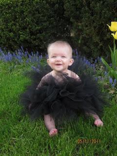 Lil' Ballerina